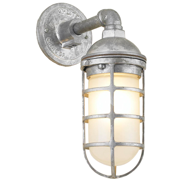 industrial lighting has a unique characteristic of effortlessly